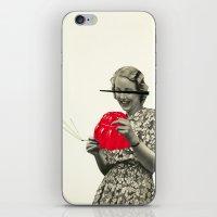 Jelly Addict iPhone & iPod Skin