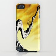 Reach For Your Dreams  iPod touch Slim Case
