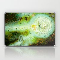 Somewhere In Space Laptop & iPad Skin