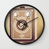 You're More Lovely Than … Wall Clock