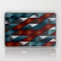 Pattern #5 Tiles Laptop & iPad Skin