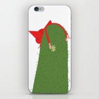 COUNTRYSIDE MOOD iPhone & iPod Skin
