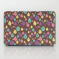 Drops and Drops iPad Case