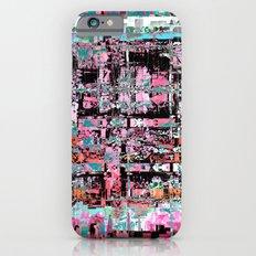 Scrambled iPhone 6 Slim Case