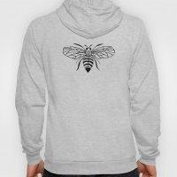 Queen Bee... Hoody