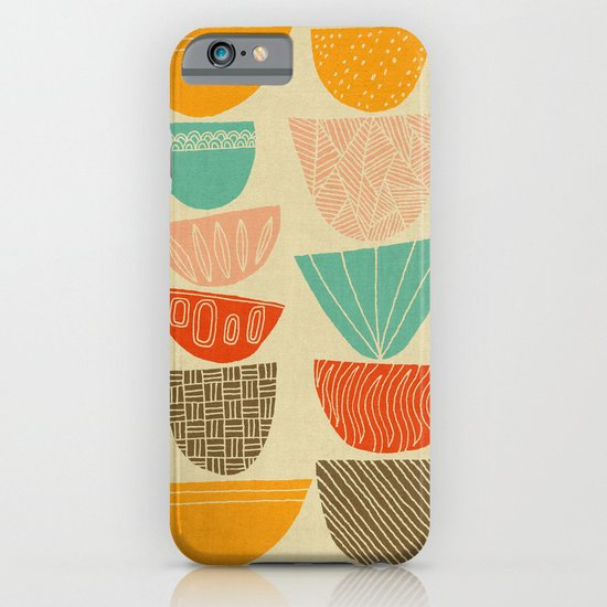Stacks iPhone & iPod Case