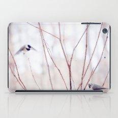 Let's Be Friends iPad Case