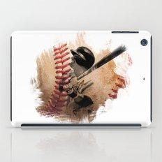 Craig Biggio iPad Case