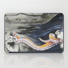 S A L T   &   B R I N E iPad Case