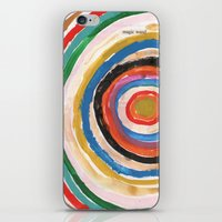 Magic Wand iPhone & iPod Skin