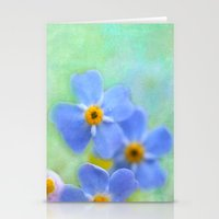 FORGETMENOT Stationery Cards