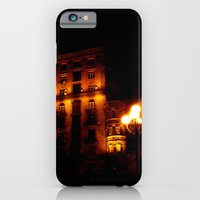 Night Crest 4 iPhone 6 Slim Case