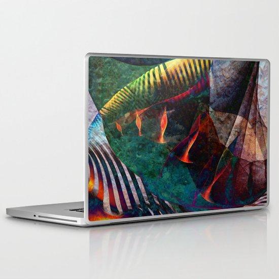 Cornucopia Laptop & iPad Skin