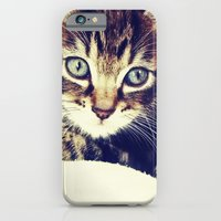 iPhone & iPod Case featuring Raja by Julian Clune