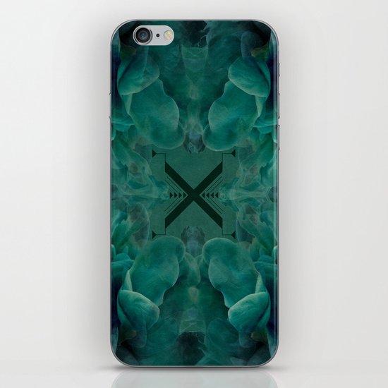 xflow iPhone & iPod Skin