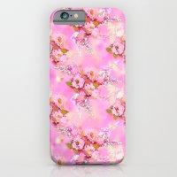 Roses Trio iPhone 6 Slim Case