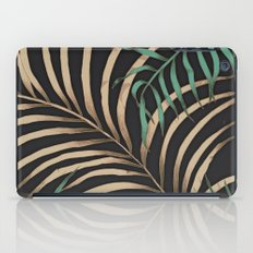 Tropic Nights iPad Case