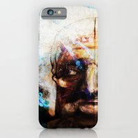 Old Paint iPhone 6 Slim Case