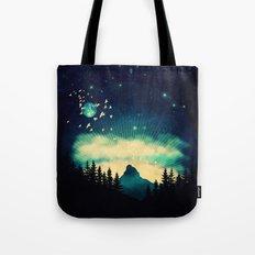 Stellanti Nocte Tote Bag