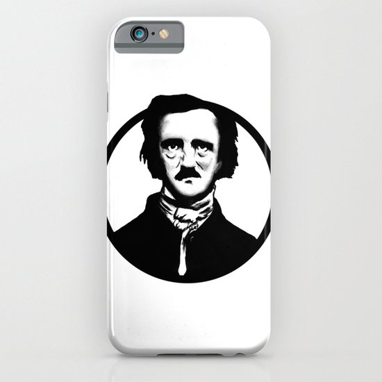 Poe iPhone & iPod Case