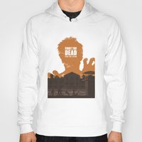 The Walking Dead Prison … Hoody