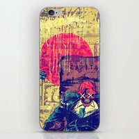 It Cannot Be! iPhone & iPod Skin