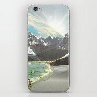 Mondi Nuovi iPhone & iPod Skin