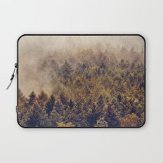 If You Had Stayed Laptop Sleeve
