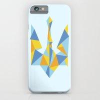 Ukraine Geometry iPhone 6 Slim Case