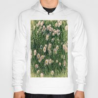 Daisy Carpet. Hoody