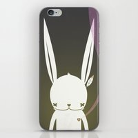 PERFECT SCENT - TOKKI �… iPhone & iPod Skin