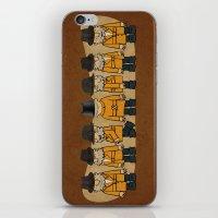 Afonso 360º iPhone & iPod Skin