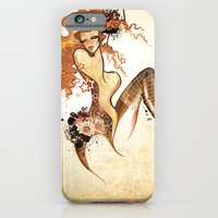 Curl iPhone 6 Slim Case