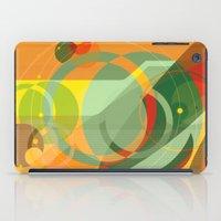Illustration iPad Case