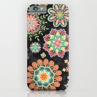 Folky Flora iPhone 6 Slim Case
