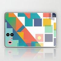Gumby Does LSD Laptop & iPad Skin