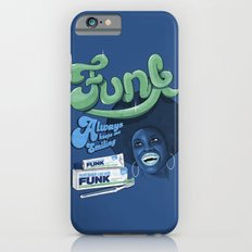 FUNK - ALWAYS KEEPS ME SMILING Slim Case iPhone 6s