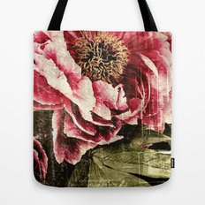 tryst Tote Bag