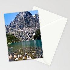 Phantom Lake Stationery Cards