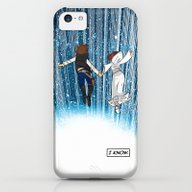 The Captain And The Prin… iPhone 5c Slim Case