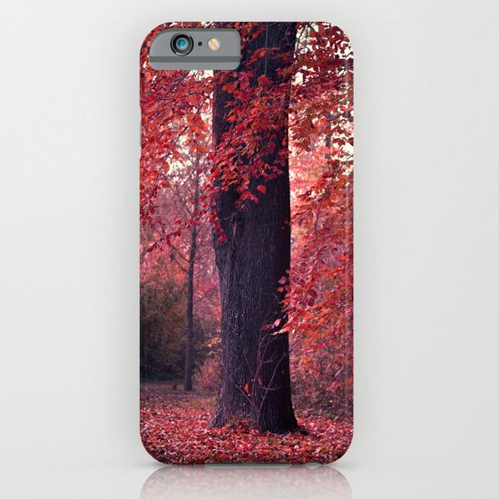 arbre iPhone & iPod Case