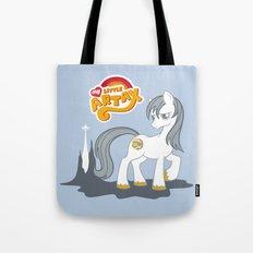 My Little Artax Tote Bag