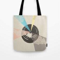 Photography Tote Bag