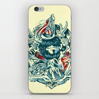 LongLived iPhone & iPod Skin