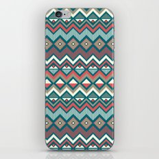 Aztec. iPhone & iPod Skin