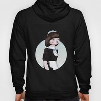 Air Doll Hoody