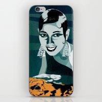 Josephine Baker iPhone & iPod Skin