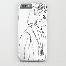 minimal drawing  Slim Case iPhone 6s
