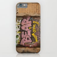 Who's Afraid Of The Big … iPhone 6 Slim Case