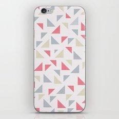 Célia iPhone & iPod Skin
